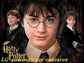 Harry poter 4